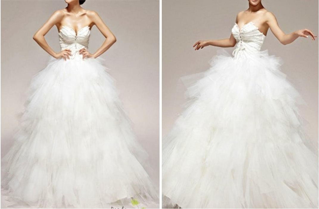 Ball Gown Wedding Dresses: Wedding Destination: Colombia