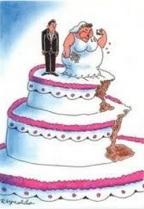 Fat bride
