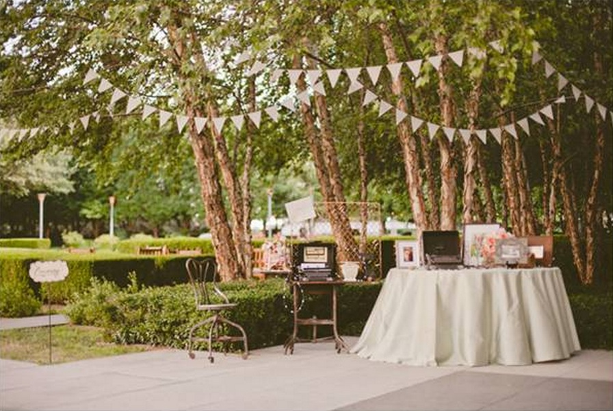 Lovely vintage wedding ideas wedding destination colombia for Vintage theme ideas