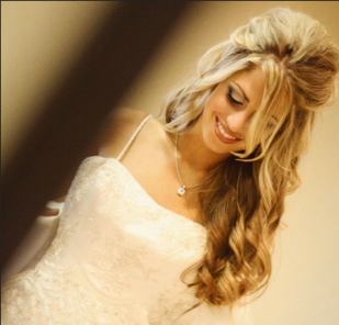 exotic hair long model