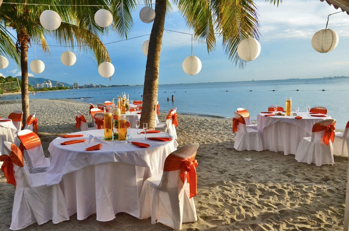 Looking for wedding location in colombia wedding for Weddings in the carribean