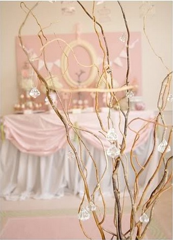Pink beach wedding ideas
