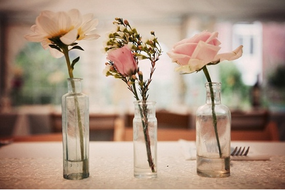 Lovely vintage wedding ideas