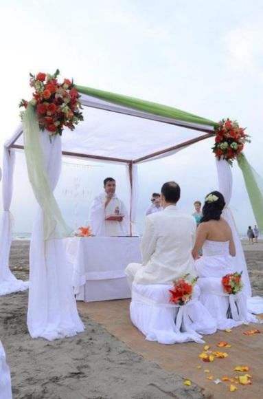 latino wedding