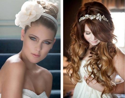 trendy brides 2013